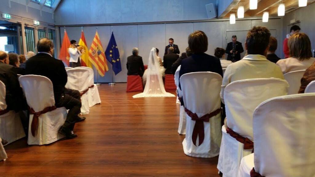boda espacio ebro