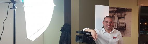 de actor para aragon television