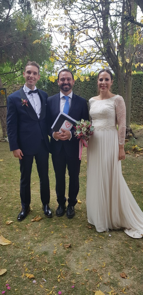 boda sergio y lorena dos de noviembre