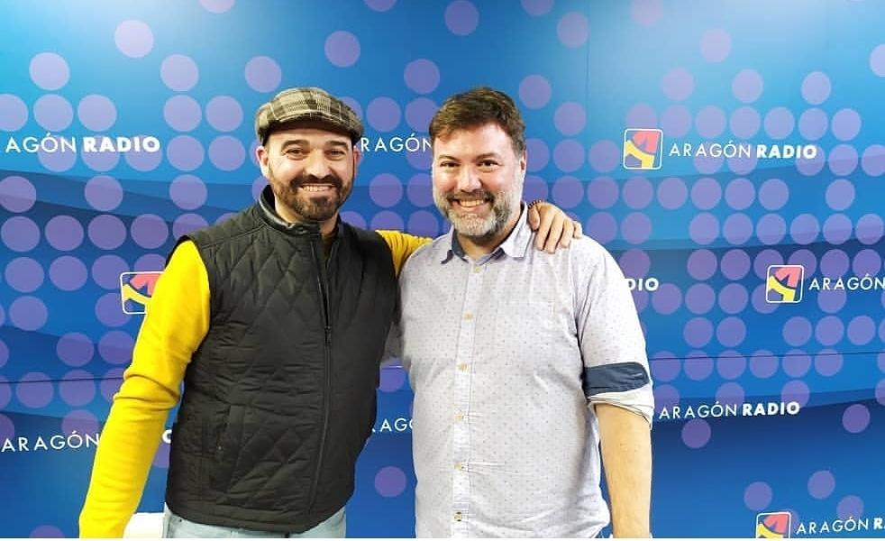 foto radio aragon