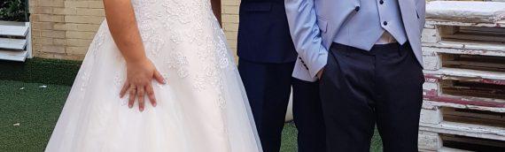 bodas por fin